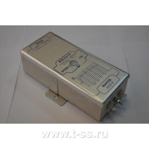 Фильтр сетевой помехоподавляющий ФПБМ-2
