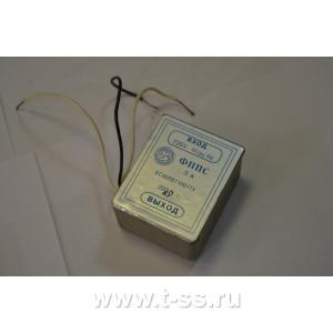 Фильтр сетевой помехоподавляющий ФППС