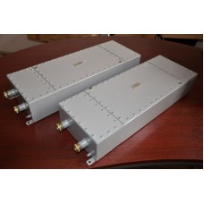 Фильтр сетевой помехоподавляющий ФСПК-200