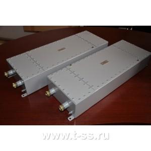 Фильтр сетевой помехоподавляющий ФСПК-100