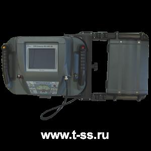 ДВУХКАНАЛЬНЫЙ РАДАР-ОБНАРУЖИТЕЛЬ РО-400/2D