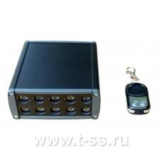 Подавитель SEL-310 «Комар»
