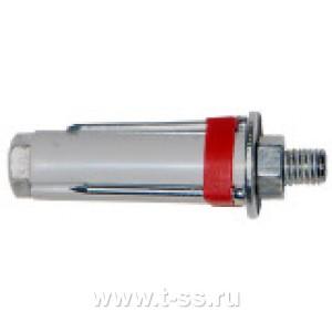 Фиксатор тип 1м (кирпич/бетон)
