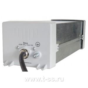 """Сетевой помехоподавляющий фильтр электропитания """"СОНАТА-ФС10.1"""""""