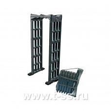 Арочный металлодетектор  БЛОКПОСТ РС-0300