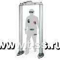 Арочный металлодектор HI-PE/CF MOBILE мобильный