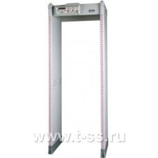 Арочный металлодектор HI-PE PLUS/PZ
