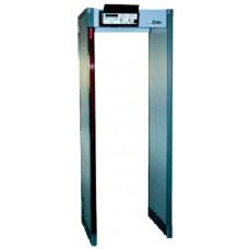 Арочный металлодетектор HI-PE/PZ Multizone