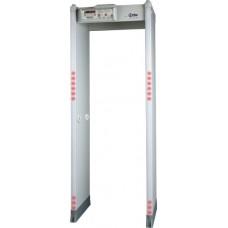 Арочный металлодектор SMD 600 PLUS/PZ