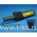 Ручной металлодетектор Garrett Super Scanner