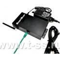 Ручной металлодетектор с  детектором радиоактивных материалов SmartScan Model XRD