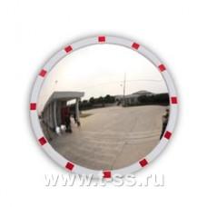Дорожное зеркало, Ø 630 мм