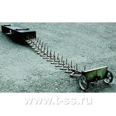 Автозаградитель Гарпун А-7К