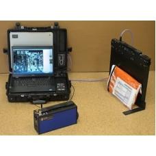 Комплекс портативный цифровой рентгеновский «ИГЛА-150»