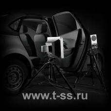 Портативная рентгенотелевизионная установка Норка-160