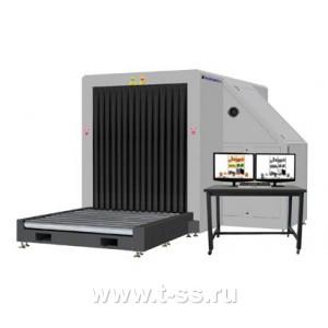 Astrophysics Xis 1517 Система досмотра багажа, грузов