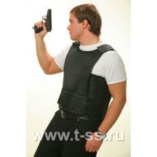 Бронежилеты Комфорт  1-й класс защиты