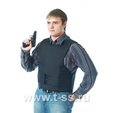 Бронежилеты Комфорт  2-й класс защиты