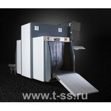 Рентгеновский интроскоп ТС-СКАН 6575