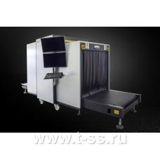 Рентгеновский интроскоп ТС-СКАН 100100