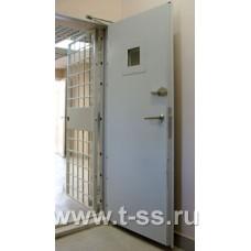 Блоки дверные камерного коридора