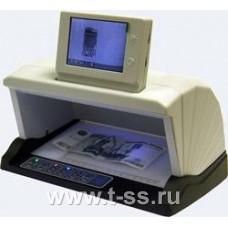 Универсальный детектор подлинности банкнот и документов Генетика