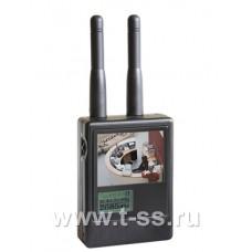 Детектор беспроводных видеокамер C-Hunter 935B