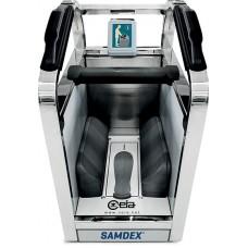 Автоматический сканер обуви с возможностью обнаружения взрывчатых веществ SAMDEX