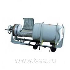 Взрывозащитный контейнер ЭТЦ-3К