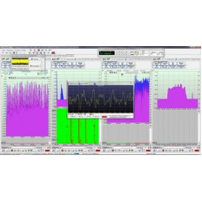 Программное обеспечение RadioInspectorRT Light (РадиоИнспектор РТ Лайт)