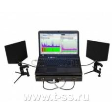 Двухканальный комплекс радиомониторинга и цифрового анализа сигналов «Кассандра-СО»