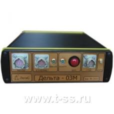 """Четырехканальный регистратор сейсмических сигналов """"Дельта-03М"""""""
