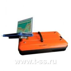 """Георадар """"ОКО-3"""" универсальный базовый комплект"""
