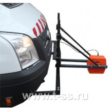 """Георадар """"ОКО-3"""" автомобильный комплект"""