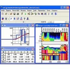 IPI2WIN - программа для одномерной интерпретации ВЭЗ и ВЭЗ-ВП