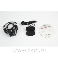 Модуль фото, аудио и видеорегистрации