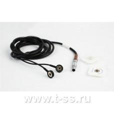 Восстановление пайки контактов датчика КГР2
