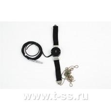 Замена микросхемы датчика ВДХ (серия «Диана-01/02/04»)