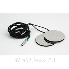 Восстановление пайки контактов датчика ТРМ1