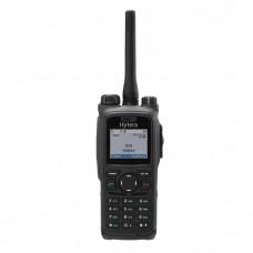Рация Hytera PT580H (UL913) UHF 380-430 МГц
