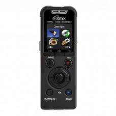 Цифровой диктофон Ritmix RR-980 8GB