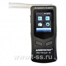 Алкометр Алкотектор PRO-100 touch-M