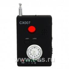 Антижучок CX-007