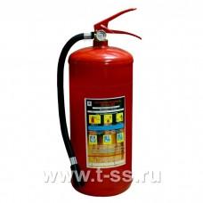 Порошковый огнетушитель ОП-5 (з) ВСЕ