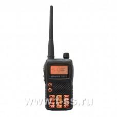 Рация Kenwood TH-F5 Turbo VHF