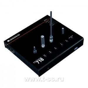 Блокиратор сотовой связи ЛГШ-718