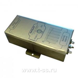 Фильтр сетевой помехоподавляющий ФПБМ-3