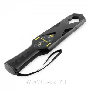 Ручной металлодетектор Сфинкс ВМ-611РД-2.0