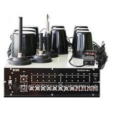 ПЕЛЕНА-7М4 блокиратор радиоуправляемых взрывных устройств