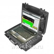 """Комплекс радиомониторинга и цифрового анализа сигналов """"Кассандра К21"""" Базовый комплект"""